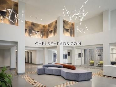 Chelsea, MA - 1 Bed, 1 Bath - $1,652 - ID#3802951