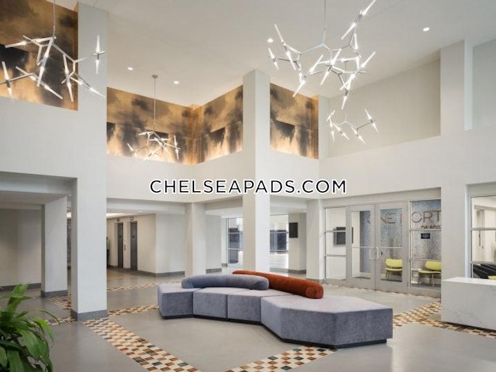 Chelsea - Studio, 1 Bath - $1,734