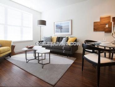 Chelsea, MA - Studio, 1 Bath - $2,198 - ID#3813523