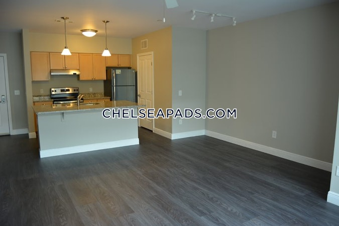 Chelsea Apartment for rent 2 Bedrooms 2 Baths - $2,535
