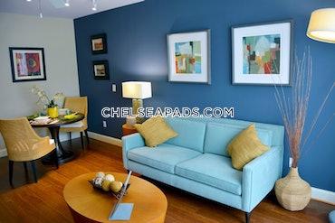 Chelsea, MA - 2 Beds, 2 Baths - $3,268 - ID#616010