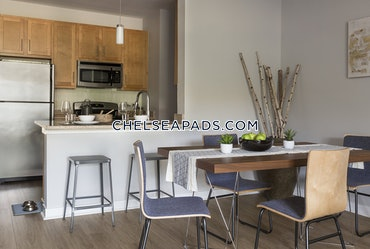 Chelsea, MA - Studio, 1 Bath - $1,960 - ID#3697283