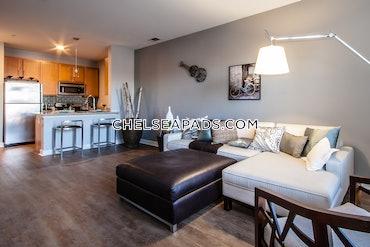 Chelsea, MA - 1 Bed, 1 Bath - $1,880 - ID#616500