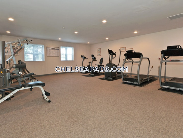 Chelsea - 1 Bed, 1 Bath - $1,575