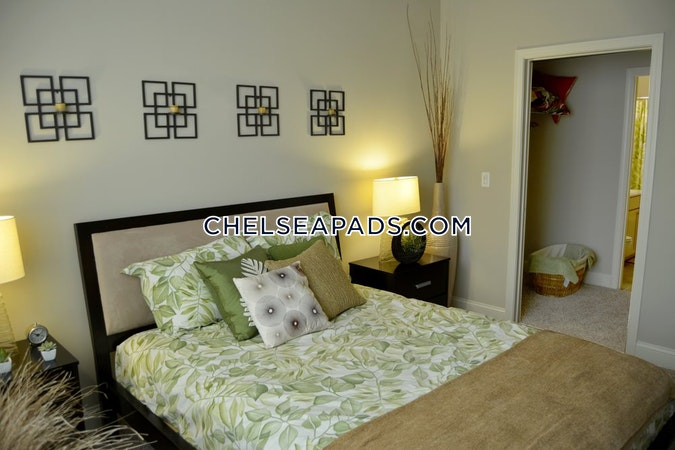 Chelsea 1 Bed 1 Bath - $1,841