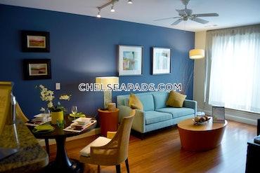 Chelsea, MA - 1 Bed, 1 Bath - $3,075 - ID#518954