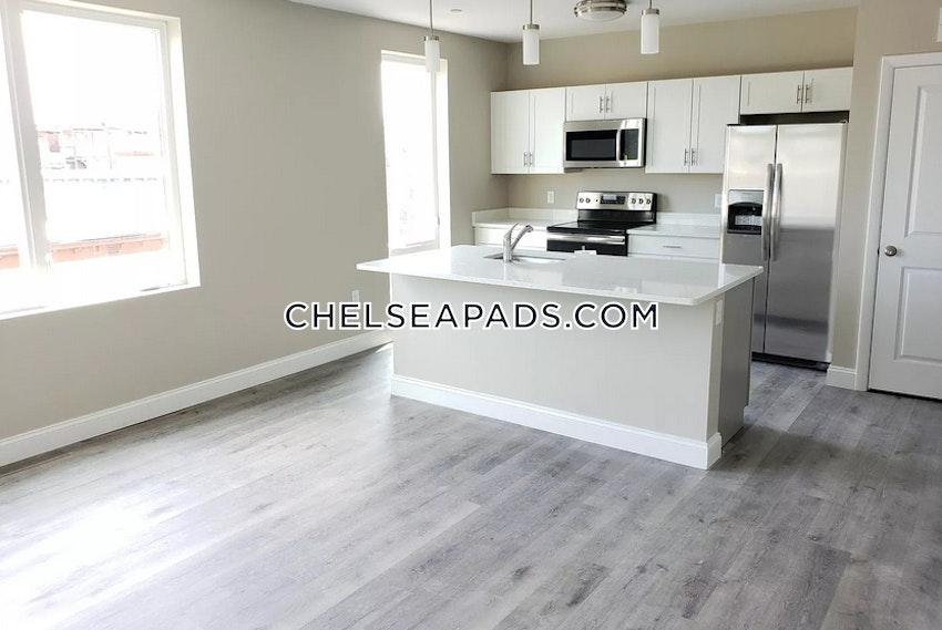 CHELSEA - 1 Bed, 1 Bath - Image 5