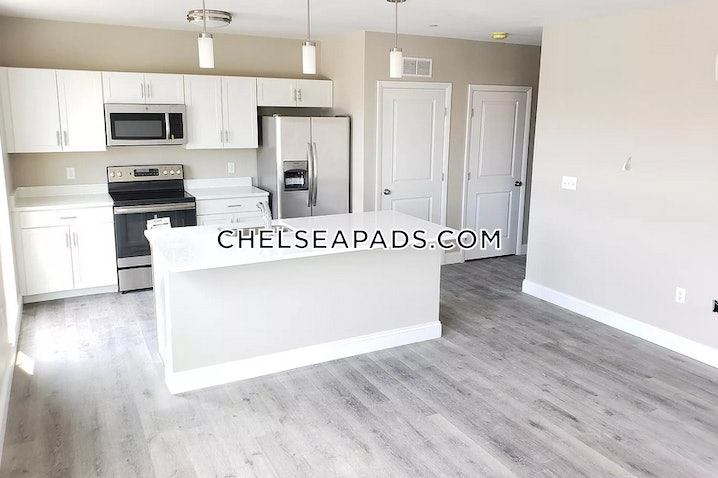 Chelsea - 1 Bed, 1 Bath - $2,250