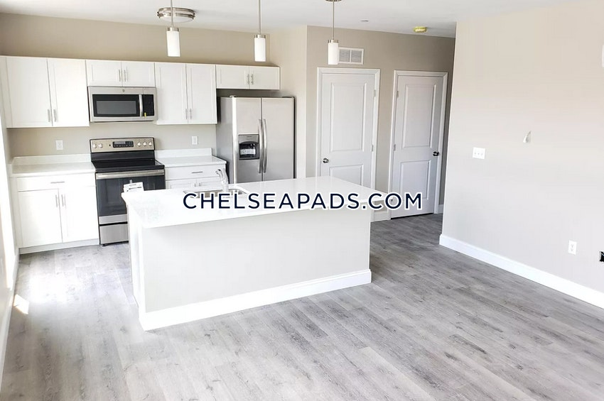 CHELSEA - 1 Bed, 1 Bath - Image 1