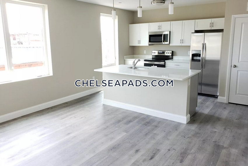 CHELSEA - 1 Bed, 1 Bath - Image 5