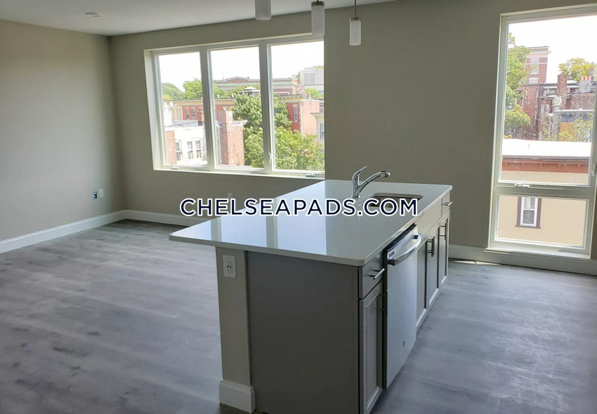 CHELSEA - 1 Bed, 1 Bath - Image 3