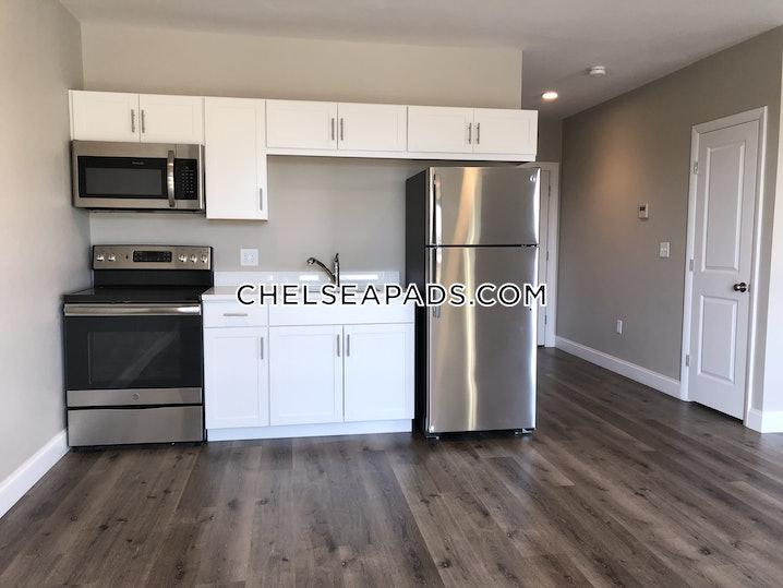 Chelsea - Studio, 1 Bath - $1,900