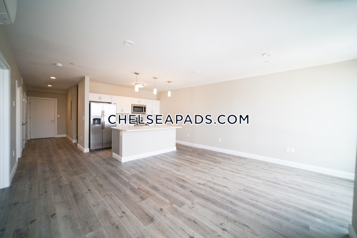 Chelsea - 1 Bed, 1 Bath - $2,650