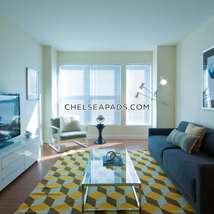 Chelsea - 2 Beds, 1 Bath - $2,319