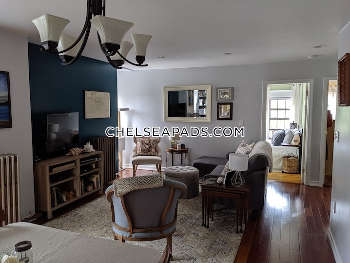 Chelsea - 1 Bed, 1 Bath - $2,000