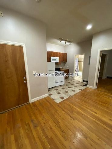Chelsea, MA - 2 Beds, 1 Bath - $2,000 - ID#3820226