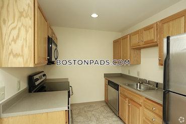 Danvers, MA - 1 Bed, 1 Bath - $4,150 - ID#617058