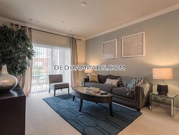 Dedham, MA - 2 Beds, 2 Baths - $2,735 - ID#617280