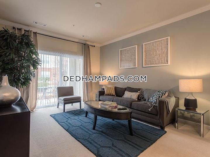 Dedham - 1 Bed, 1 Bath - $2,265