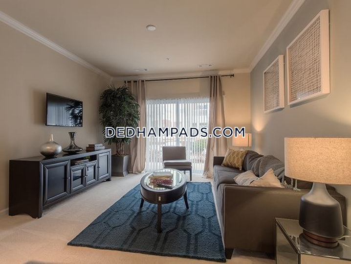 Dedham - 2 Beds, 2 Baths - $2,666