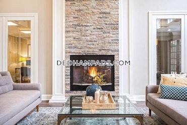 Dedham, MA - 1 Bed, 1 Bath - $2,615 - ID#3821409