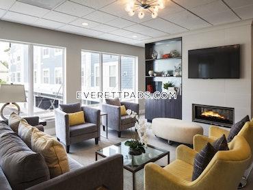 Everett, MA - 2 Beds, 1 Bath - $3,210 - ID#616677