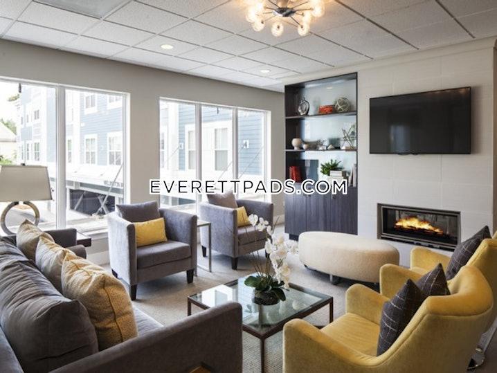 Everett - 2 Beds, 2 Baths - $2,682