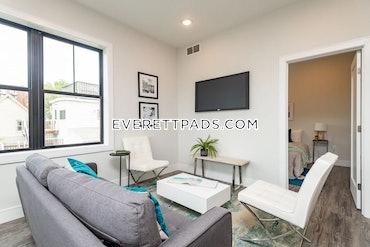 Everett, MA - 2 Beds, 2 Baths - $2,295 - ID#3738976