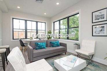 Everett, MA - 2 Beds, 2 Baths - $2,575 - ID#3738977