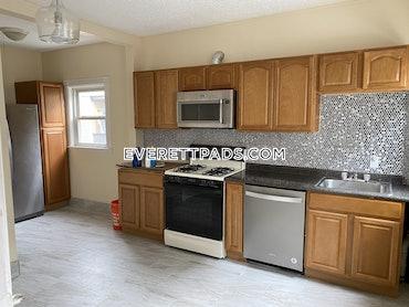 Everett, MA - 1 Bed, 1 Bath - $2,900 - ID#3816200