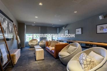 Everett, MA - 1 Bed, 1 Bath - $2,489 - ID#2545066