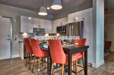 Everett, MA - 2 Beds, 1 Bath - $2,116 - ID#3776144