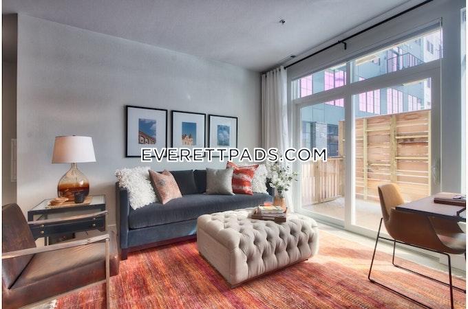 Everett Apartment for rent 2 Bedrooms 1 Bath - $2,800