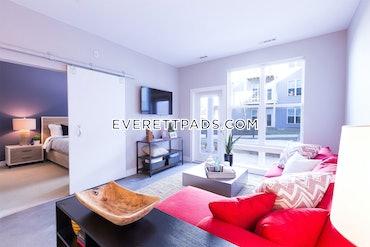 Everett, MA - 1 Bed, 1 Bath - $2,948 - ID#616734
