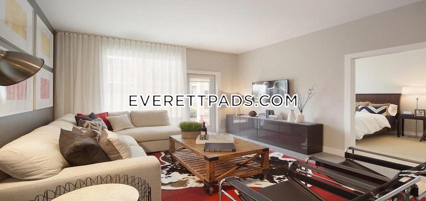 EVERETT - 3 Beds, 2 Baths - Image 3