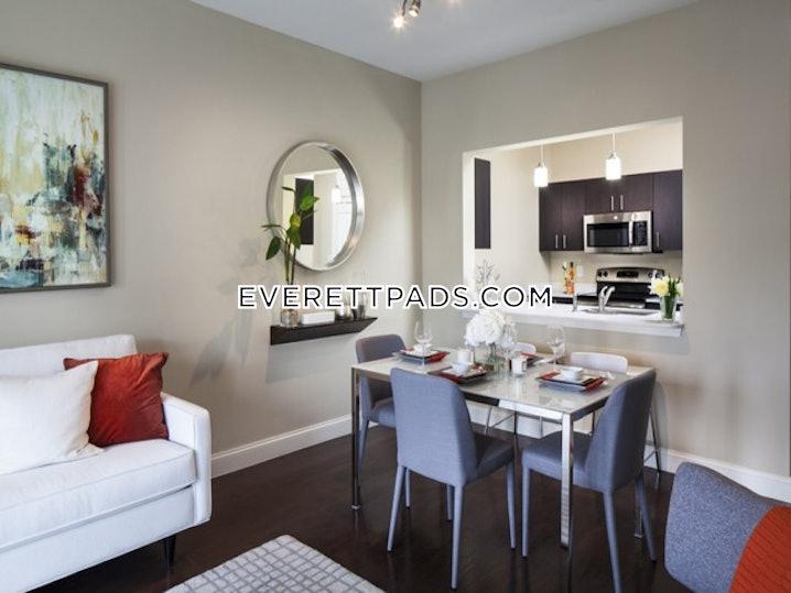 Everett - 1 Bed, 1 Bath - $2,181