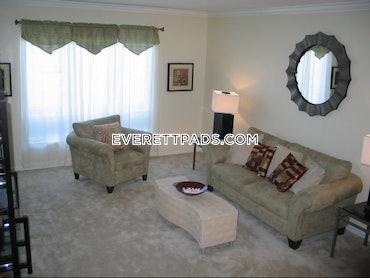 Everett, MA - 1 Bed, 1 Bath - $1,870 - ID#616226
