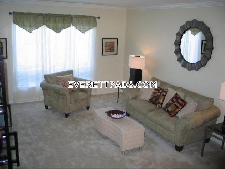 Everett - 1 Bed, 1 Bath - $2,230