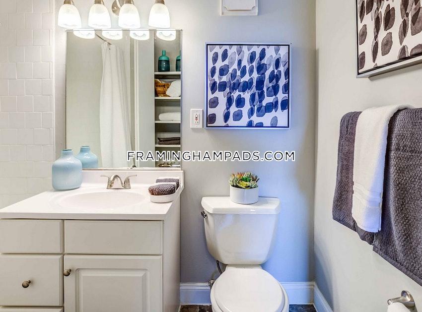 FRAMINGHAM - 1 Bed, 1 Bath - Image 10