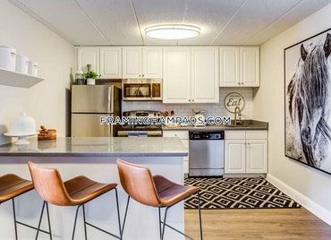 Framingham, MA - 2 Beds, 1 Bath - $1,906 - ID#3727953