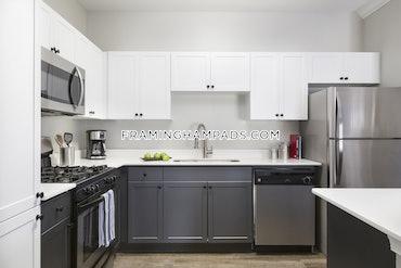 Framingham, MA - 1 Bed, 1 Bath - $2,405 - ID#440709