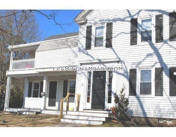 Framingham Apartment for rent 1 Bedroom 1 Bath - $1,395