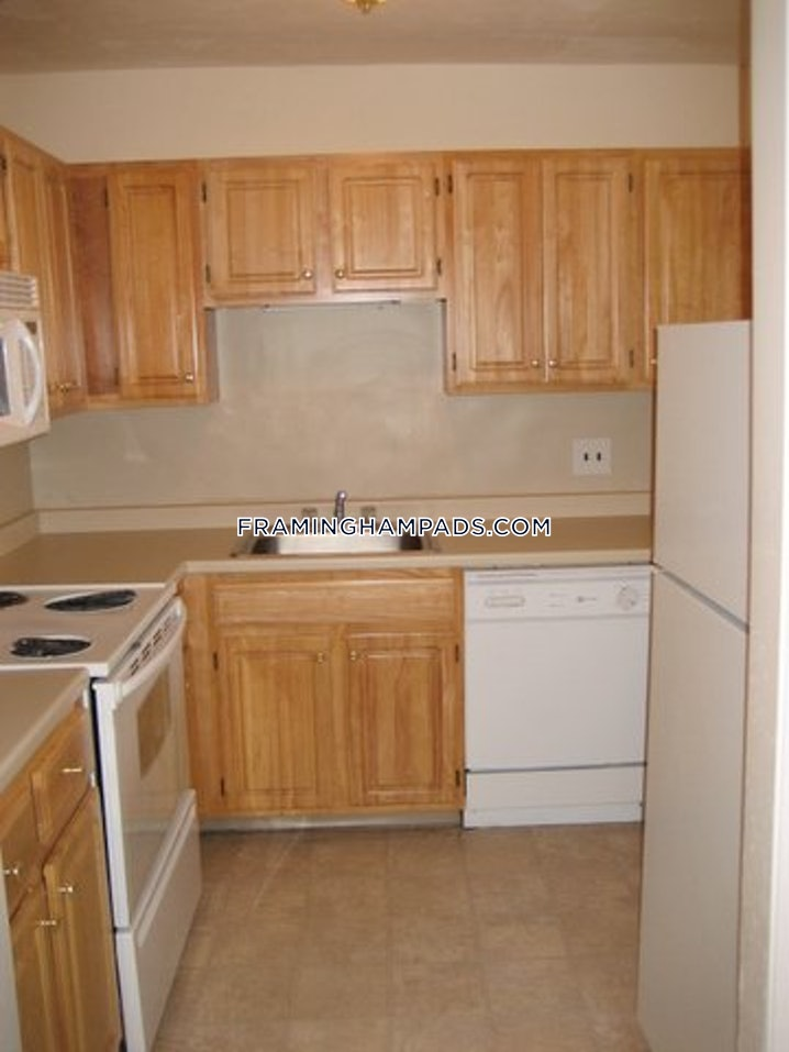 Framingham - 2 Beds, 1 Bath - $1,775