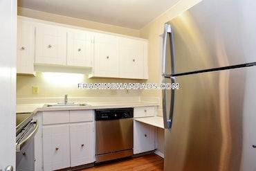 Framingham, MA - 1 Bed, 1 Bath - $2,093 - ID#616783