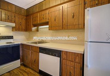Framingham, MA - 3 Beds, 2 Baths - $1,793 - ID#615982