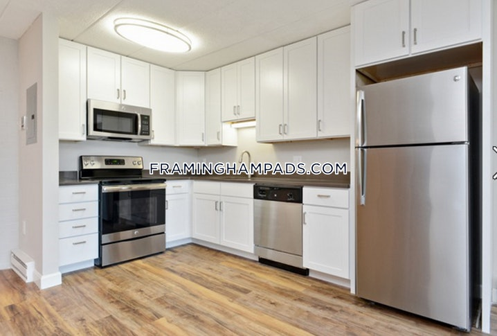 Framingham - 2 Beds, 2 Baths - $2,098