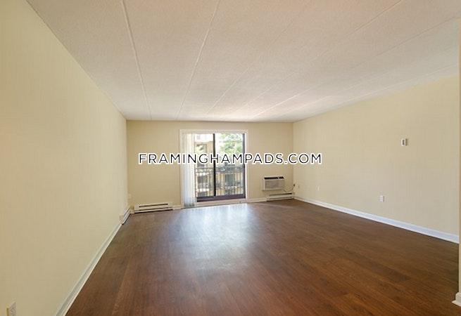 Framingham Apartment for rent 3 Bedrooms 2 Baths - $2,571