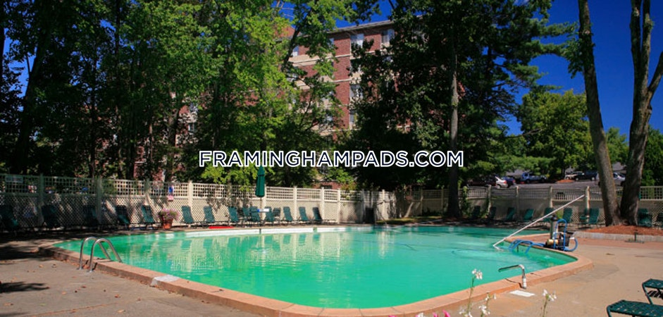 Framingham Great 2 Beds 1 Bath - $2,130