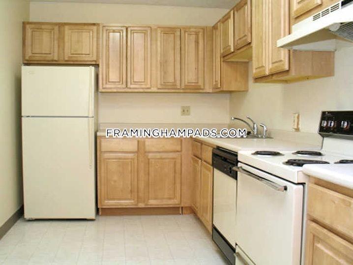 Framingham - 2 Beds, 1 Bath - $1,796