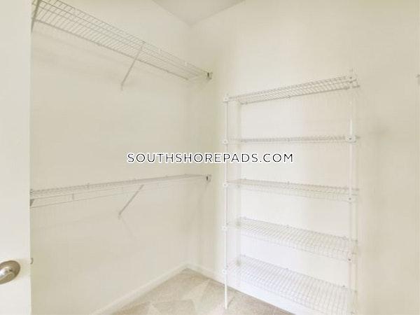 Hingham Apartment for rent 2 Bedrooms 1 Bath - $2,612